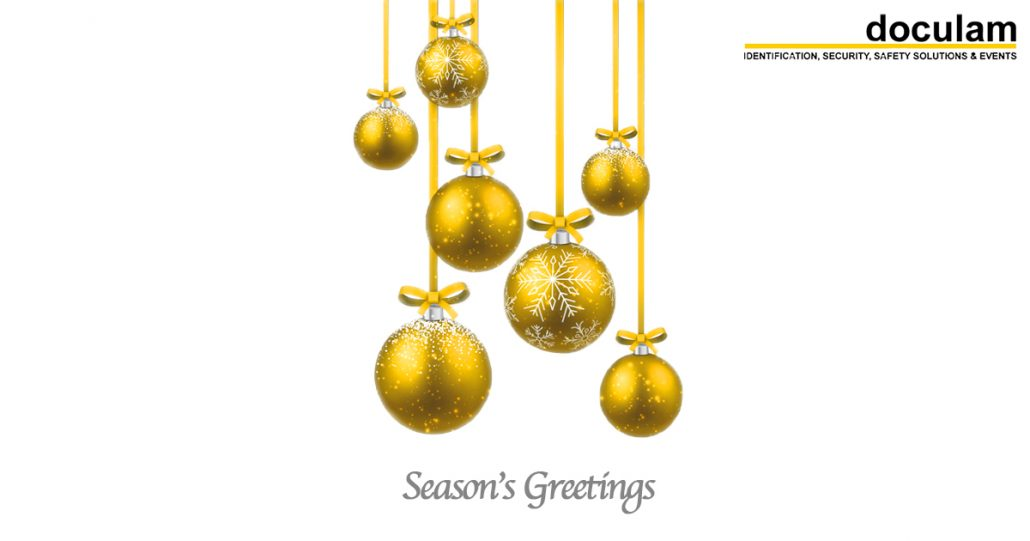 Seasons greetings doculam we will be taking our festive break between 20th dec 10 jan sending you all our warmest seasons greetings m4hsunfo